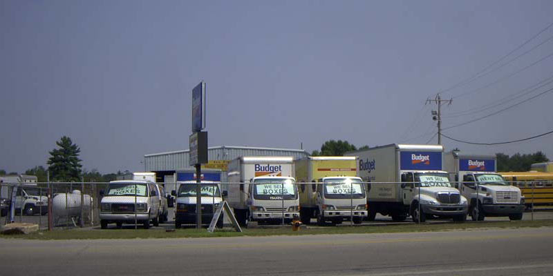 b7d8ce21c8 Budget Truck Rental