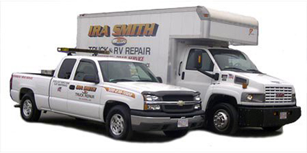 Ira Smith 24/7 Roadside Assistance
